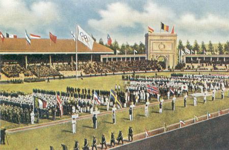 Olympisch Stadion Antwerp