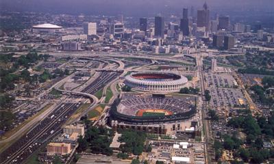 Atlanta Olympic Stadium